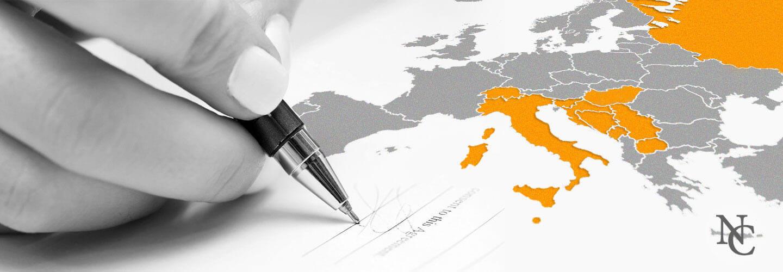 Regionalna i Globalna Pravna Podrška