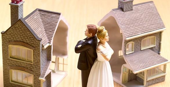 Bračni ugovor i podela zajedničke imovine