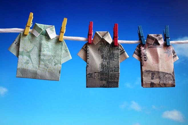 zakona o sprečavanju pranja novca