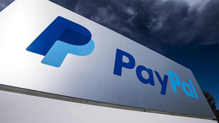 PayPal KUPUJE ŠVEDSKI iZettle