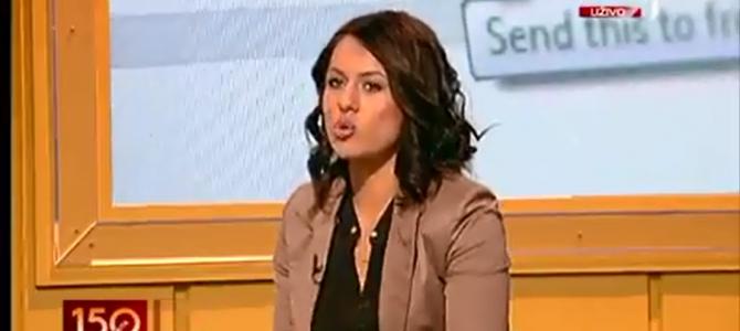Advokat Marija Cvjetićanin na TV Prva o zaštiti prava na privatnost na internetu