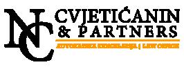 Advokatska kancelarija Cvjetićanin & Partners