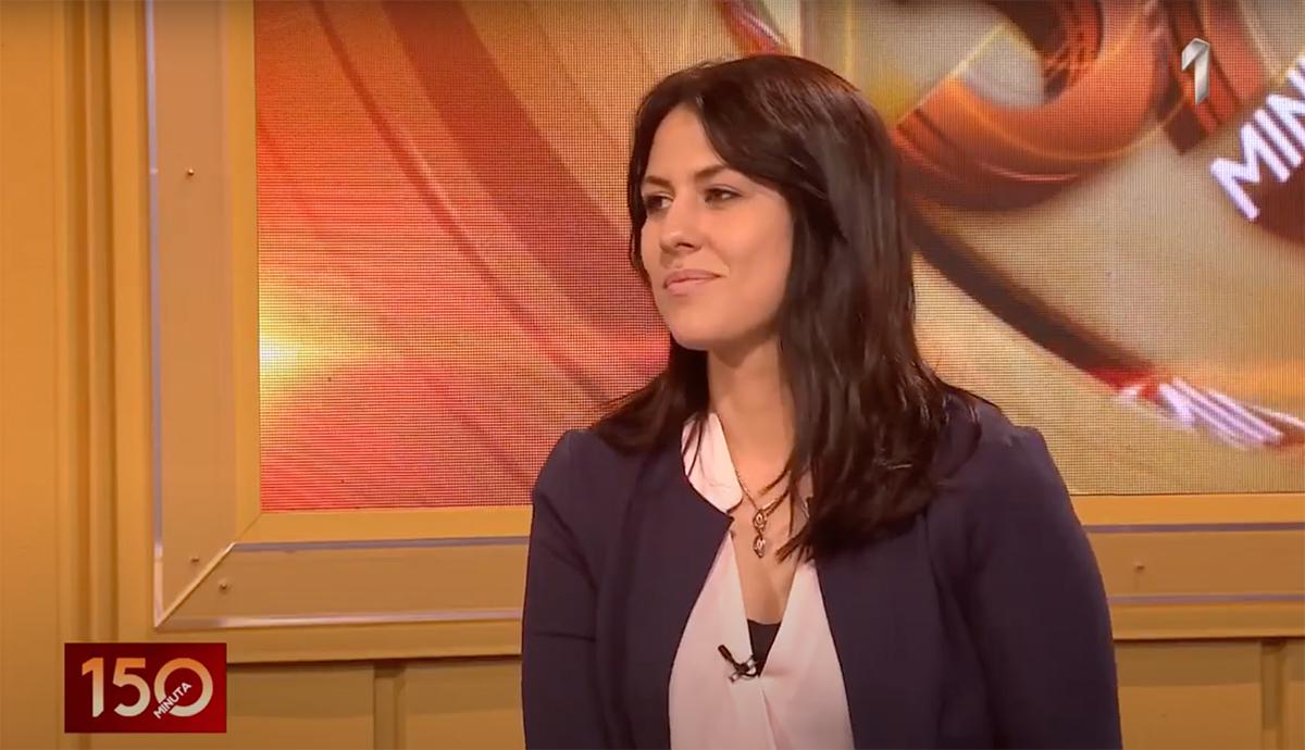 Advokat Marija Cvjetićanin na TV Prva o zakonitosti obrade podataka o ličnosti od strane banaka